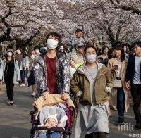 Япония с рекорден бюджет заради коронавируса