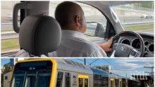 ПЪРВО В ПИК TV: Борисов с голяма новина от Варна - Брюксел иска градска железница в големите градове (ВИДЕО/ОБНОВЕНА)
