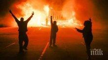 """В САЩ тече идеологическа революция. Войната срещу Тръмп е """"до смърт"""""""