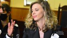 ПЪРВО В ПИК TV: Апелативният спецсъд остави Лилана в ареста (ОБНОВЕНА)