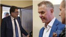 ИЗВЪНРЕДНО В ПИК TV: Бобокови искат лично явяване в съда, адвокатът им пак прави панаири (ОБНОВЕНА/ВИДЕО)