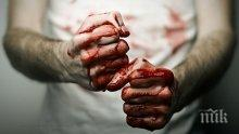 """БРУТАЛНО: Мъж ослепя след жесток побой в култовия пловдивски квартал """"Кючук Париж"""""""
