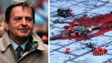 34 ГОДИНИ ПО-КЪСНО: Прокуратурата в Швеция разкри кой е убил премиера Улоф Палме