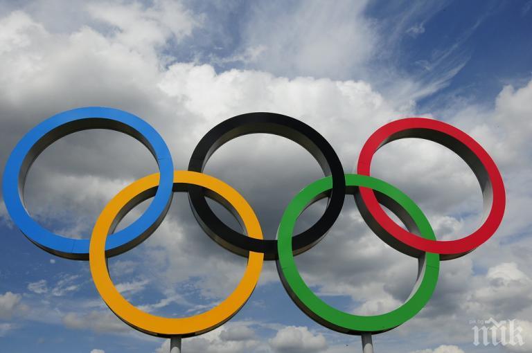Важна новина за Олимпиадата