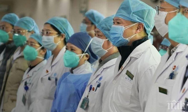 Властите в Таджикистан криминализираха заразяването на други хора с коронавирус поради небрежност