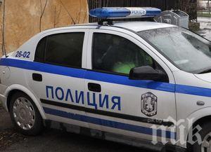 Акция срещу битовата престъпност в Секулово след побой на диджей