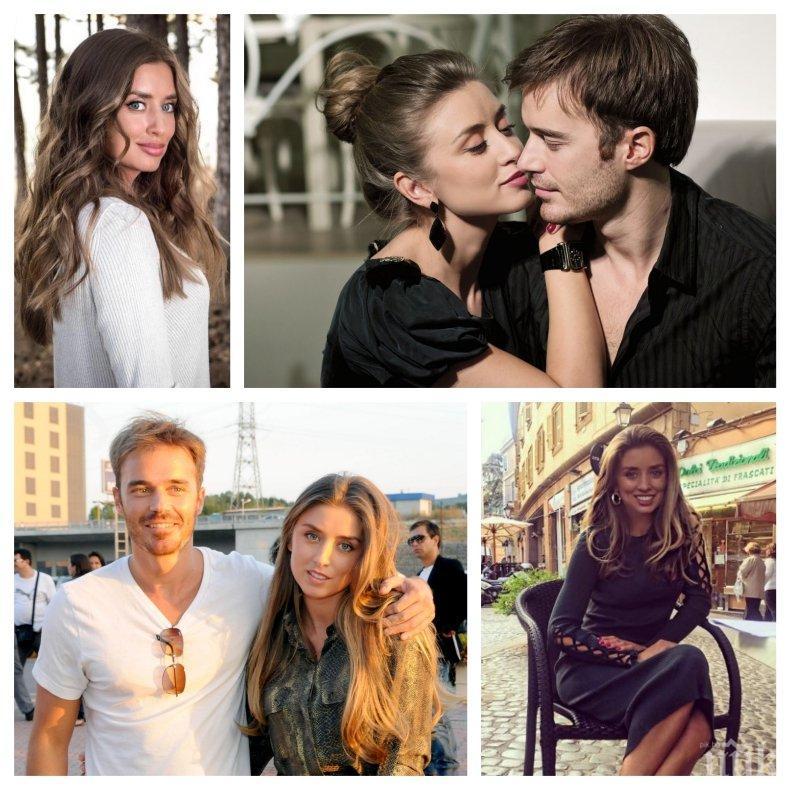 ОФИЦИАЛНО: Съдът разведе Саня Борисова и Ники Илиев, но бившите съпрузи планират общо бъдеще заради...