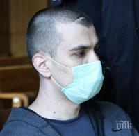 Убиецът на дъщеричката си Викторио проговори за жена си: Имаше известен любовник! (СНИМКИ)