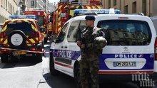 Въоръжени чеченци си разчистват сметките по френските улици