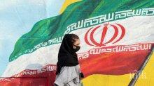 2 410 новозаразени с коронавируса в Иран за последното денонощие