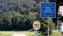 Германия премахва граничния контрол