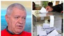 Проф. Константинов посочи датата за парламентарните избори и отсече: Компроматът срещу Борисов е правен вече и на Обама! Божков не бива да бъде подценяван
