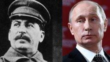 СЕНЗАЦИЯ: Путин пренаписва историята на Втората световна война! Кремъл гърми - статията на президента е готова