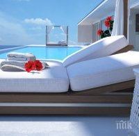 Гърция отваря хотелите на три фази
