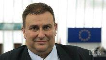 Емил Радев: ЕП призова за бързо приемане на България в Шенген. Съветът е на ход