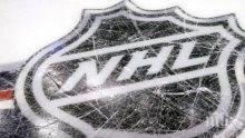 11 хокеисти от тимове от НХЛ с положителни тестове за коронавирус