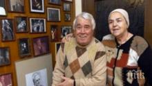 НА РЪБА: Вдовицата на Калоянчев - без пенсия
