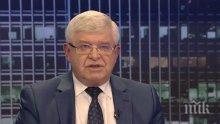 ОТ ПОСЛЕДНИТЕ МИНУТИ! Министър Ананиев: Няма да предлагам удължаване на извънредната епидемична обстановка