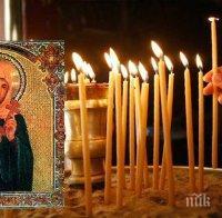 СИЛНА ВЯРА: Тази светица украсила душата си с девствена чистота и понесла много рани заради Христос