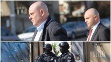 ПЪРВО В ПИК: Мощен удар срещу нарко банда в Сандански! Главният прокурор и главният секретар на място - текат арести и операция срещу битовата престъпност
