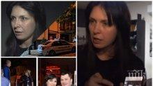 НЯМА СПИРКА! Съседи пак пропищяха от Жени Калканджиева - миската ги тормози с музика в 6 сутринта