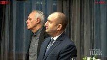 "Как менте ""Галъп"" излъга за рейтинга на Борисов и Радев (СНИМКИ)"