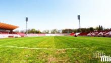 СТАВА СТРАШНО: Нападател на ЦСКА-София с положителен тест за коронавирус! Целият отбор се изследва