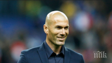 Наставникът на Реал (М): Дразня се, че...