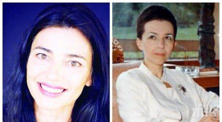 Снахата на Тодор Живков: Людмила не се самоуби, приятели я предадоха!