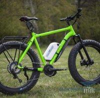 България е водещ износител в Европа на електрически велосипеди