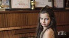 Малка пианистка от Пловдив ще свири на рояла на Елтън Джон