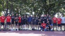 COVID-19 и във волейбола: Ето кой треньор даде положителна проба...