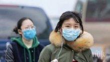 Япония регистрира 100 нови болни за пръв път от 9 май