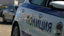 В Кюстендил почерня от полиция заради високия брой заразени с коронавирус