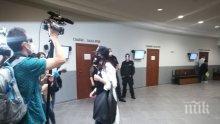 ПЪРВО В ПИК: Изтече 24-часовият срок - вижте дали Жени Калканджиева обжалва глобата си за дребно хулиганство