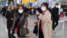 Китай съобщи за 17 нови случая на коронавируса
