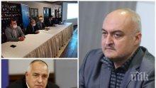 ПЪРВО В ПИК! Цветомир Паунов изригна: Борисов няма алтернатива, персоналните атаки срещу него целят да извадят България от евроатлантическата орбита