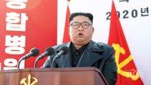 Нови съмнения за здравето на Ким Чен-ун