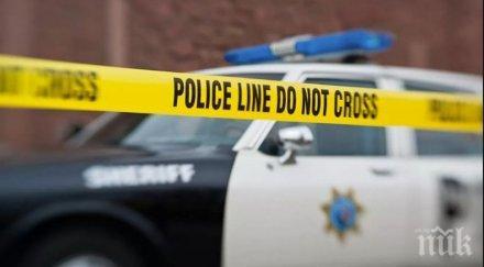 двама загинали стрелба калифорния