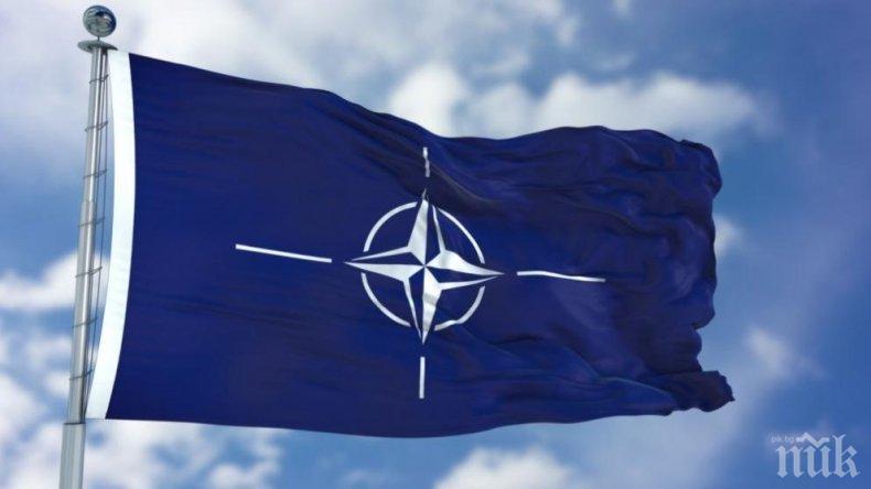 71% от българите одобряват членството в ЕС, 60% - в НАТО