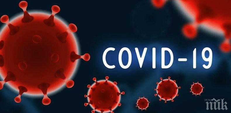 ТРЕВОЖНА НОВИНА: Още една жертва взе коронавирусът у нас, издъхна мъж от Кюстендил