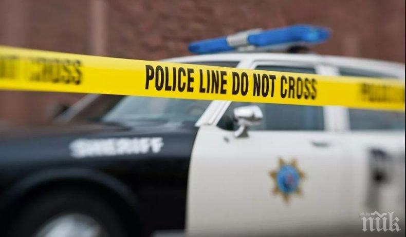 Ученик открил стрелбата в училището в Ноксвил (ВИДЕО)