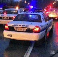 Един загинал и няколко ранени при стрелбата в училище в Ноксвил (ВИДЕО)