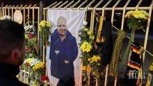 ОБРАТ: Прокуратурата в Гърция повдигна нови обвинения за смъртта на Тоско Бозаджийски