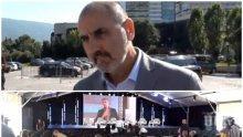 ИЗВЪНРЕДНО В ПИК TV! Цветанов кове партия с доклади на агенти от ДС, избяга от въпрос за снимките на Борисов: Омерзен съм от компроматите, така не се прави политика (ВИДЕО/ОБНОВЕНА/СНИМКИ)
