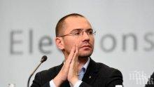 """Джамбазки изригна срещу пакета """"Мобилност"""" и """"локумите"""" на чиновниците в Брюскел"""