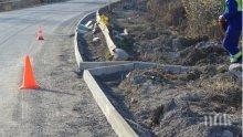 Ремонтът на пътя Русе - Кубрат започва през септември