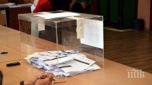 Малко над 78 процента от руснаците са подкрепили конституционните промени