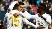 Милан купува нападател на Реал за 50 милиона?