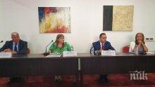 Емил Караниколов: Българската икономика остана в кондиция по време на кризата